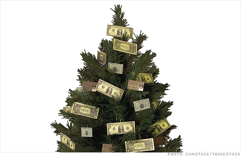 The economy may rise and fall, but holiday tips should not.