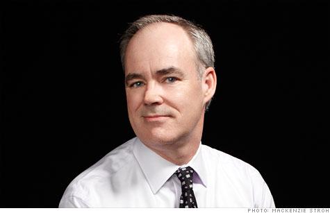 Stephen Quinn, Wal-Mart CMO