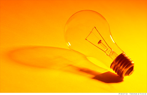Ban on old fashioned light bulbs that had been set to take effect in January is blocked by Congressional spending deal.