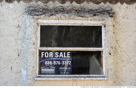 Five years after the subprime mortgage meltdown started to hit, foreclosure sales are still hurting the housing market.