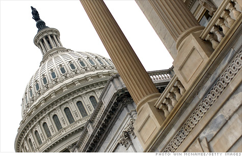 You thought the payroll tax cut fight twisted Congress in knots. Wait until next year's battles over the Bush tax cuts.