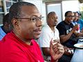Black entrepreneurs pitch their dreams to Silicon Valley