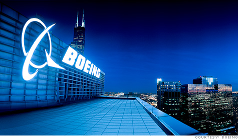 Boeing announced Wednesday that it was closing a plant in Kansas that employs more than 2,160 employees.