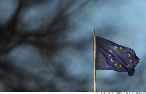The debt crisis in Europe will continue to dominate markets in 2012 as governments and banks face big refinancing needs and investor confidence remains low.
