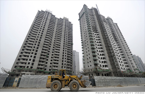 China, the world's second largest economy, has grown at an average annual rate of about 10% for the last 30 years.