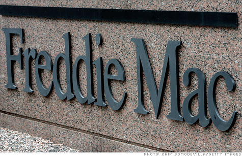 Freddie Mac: A key Romney-Gingrich issue.