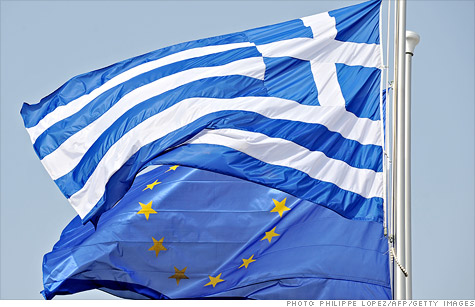 Greek debt talks are progressing but disagreements remain over the interest rate private sector investors will get on a debt swap.