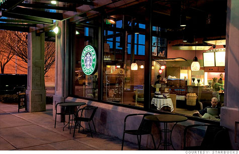 Starbucks has come out in support of a bill that would make Washington the seventh U.S. state to allow gay marriage.