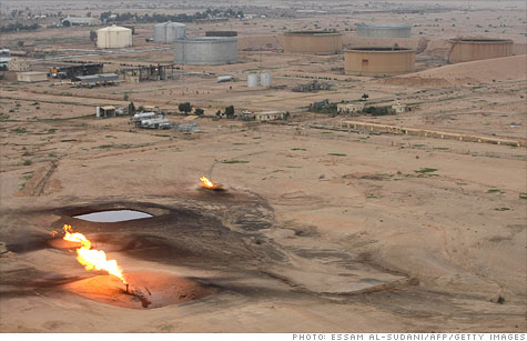Uptick in violence post-U.S. withdrawal sparks fears that Iraq may not be able to deliver on its lofty oil production targets.
