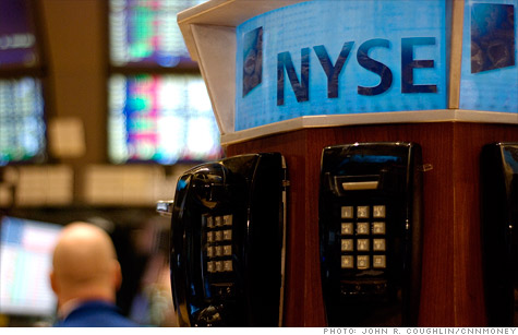 European Commission blocks proposed merger of exchange operators Deutsche Boerse and NYSE Euronext.