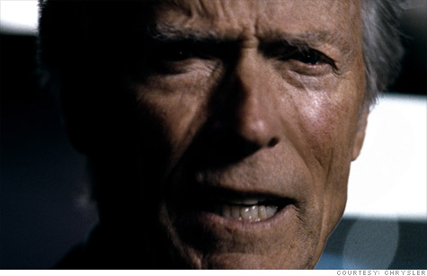 Analysts praise Chrysler's Detroit-centric Super Bowl ad, with Clint Eastwood cheering Americans' 'can-do' attitude.