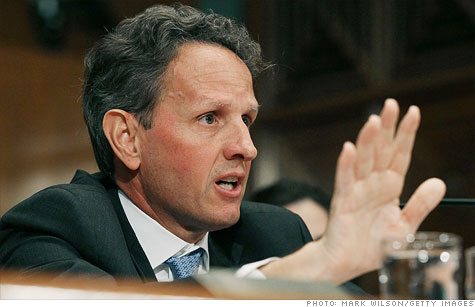 In October, Treasury Secretary Tim Geithner told Congress that the Small Business Lending Fund will help firms for several years to come.