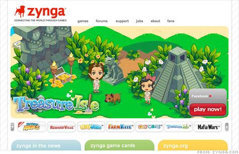 Zunga Games