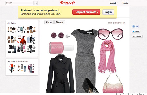 Pinterest users were startled to find that the site sometimes gets a sales cut when visitors buy products featured in user-submitted