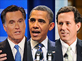 Election 2012: How the candidates' tax plans stack up