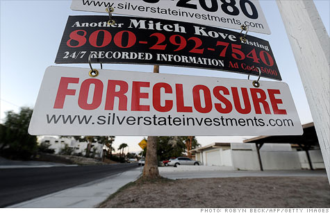The other foreclosure settlement: Millions eligible