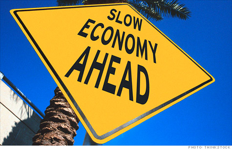 Influential economist sticks by his recession call - Feb  24