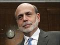 Fed perks up on jobs