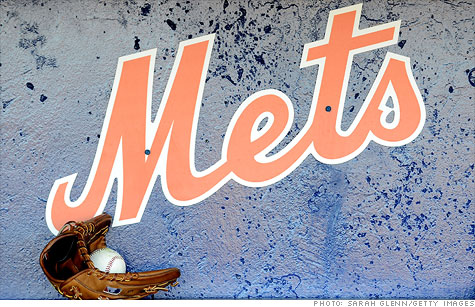 The owners of the New York Mets are facing off in court with the trustee in the Bernard Madoff Ponzi case.