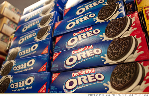 Kraft Foods announced Wednesday that it plans to change the name of its snacks division to