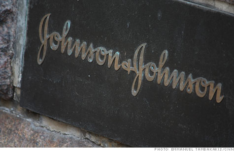 An Arkansas judge slapped Johnson & Johnson and a subsidiary with more than $1.2 billion in penalties on Wednesday for deceptive marketing of the antipsychotic drug Risperdal.