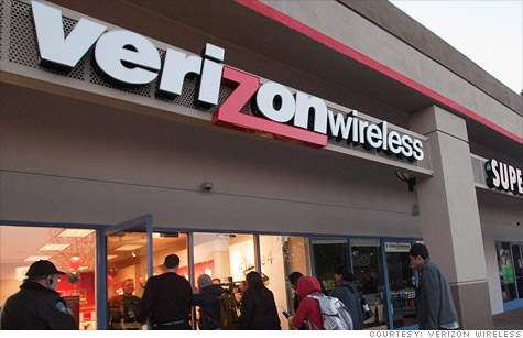 Verizon Wireless contracts are about to get $30 more expensive.