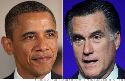 Campaign finance experts expect President Obama and Mitt Romney will attract enough money to break all previous fundraising records.
