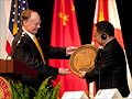 China offshores manufacturing to the U.S.