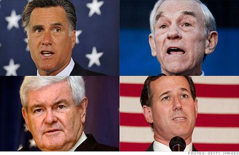 Romney campaign spent $18.50 per vote