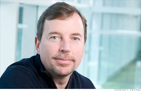Yahoo CEO Scott Thompson Caught Padding His Resume