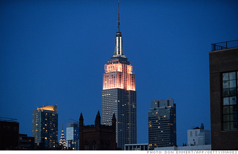 The Empire State Building has cut its energy use by 20% as part of a $20 million retrofit that will ultimately save the owners over $4 million a year.