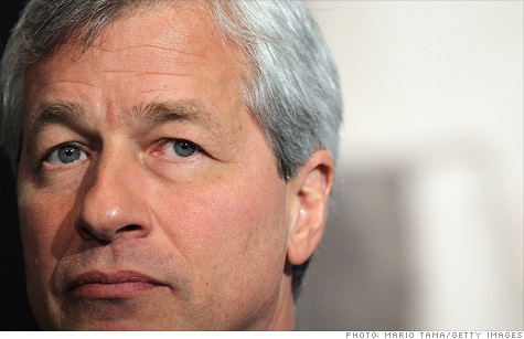 JPMorgan's board of directors, which CEO Jamie Dimon chairs, recommends that shareholders vote against a proposal that calls for avoiding investments in companies that contribute to genocide, including PetroChina.