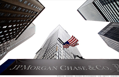 JPMorgan Chase's blunder raises questions about whether the big banks are just too big.