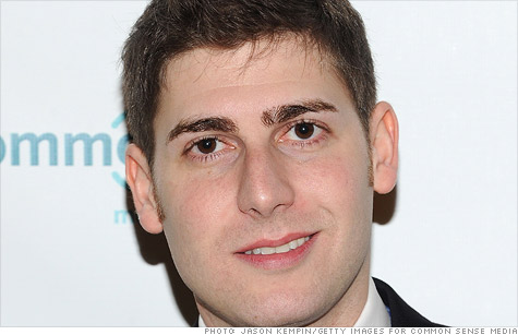 Eduardo Saverin is no longer a U.S. citizen.