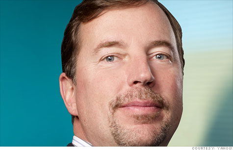 Former Yahoo CEO Scott Thompson may have to get his checkbook out.