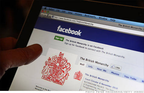 Facebook is big in the United Kingdom and the rest of Europe. Are prospective Facebook investors ignoring the risk of an advertising slowdown as the European debt crisis escalates?