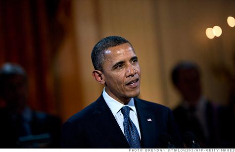 Obama lists 2011 assets.