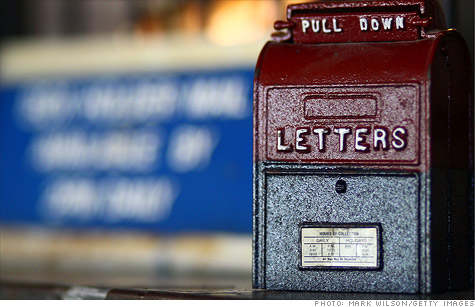 The next deadline for Congress to save the Postal Service is Aug. 1, when the agency won't have enough cash to make a payment into the retiree fund.