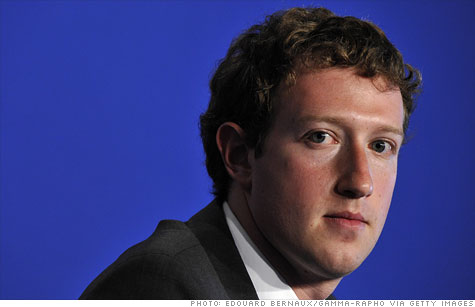 facebook zuckerberg ipo morgan stanley