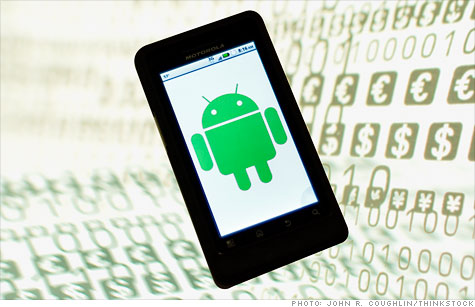 A jury ruled that Google did not violate Oracle's patents with its Android operating system.