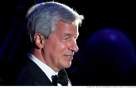 The Senate Banking Committee said Friday that it had invited JPMorgan Chase CEO Jamie Dimon to testify on June 7 regarding the $2 billion trading loss his bank announced earlier this month.