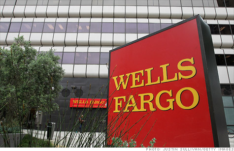 Wells Fargo settled a lawsuit filed by the city of Memphis claiming the bank targeted minorities for predatory lending.