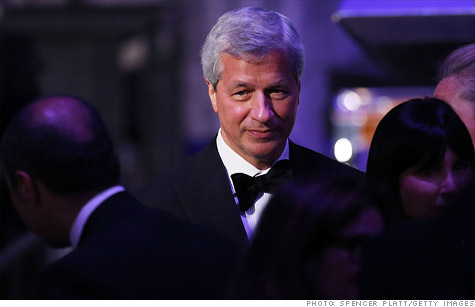 JPMorgan CEO Jamie Dimon will testify before a Senate panel about his bank's loss.