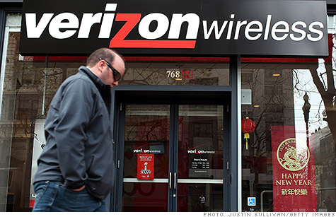 Verizon's new Share Everything plans mean customers will have to carefully estimate how much data their devices use.