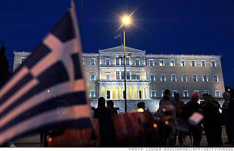 A fruitless vote in Greece on May 6 followed by abortive coalition talks infuriated Greeks and baffled outsiders. This Sunday, they will do it all over again.