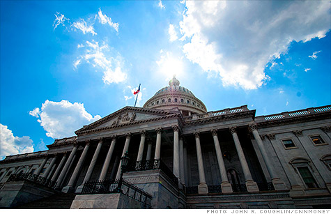 Lawmakers, in an effort to force themselves to be fiscally responsible, put in place a destructive series of spending cuts that they always expected to replace. Except they haven't.
