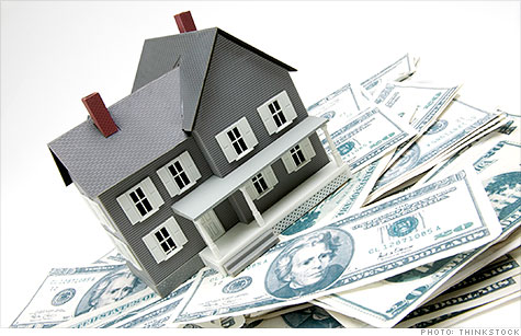 When mortgage borrowers have equity in their homes, they're less likely to fall into foreclosure since they have the home's value to tap if they run into a rough financial patch.
