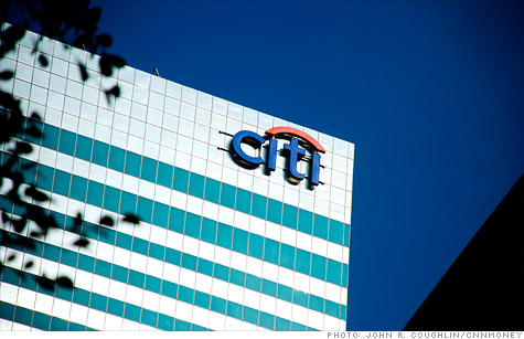Citigroup is the third bank to report second quarter financial results.