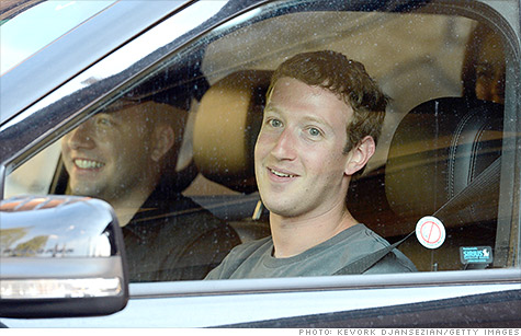 Since Facebook's May 18 debut, the company and its founder Mark Zuckerberg have failed to impress investors.