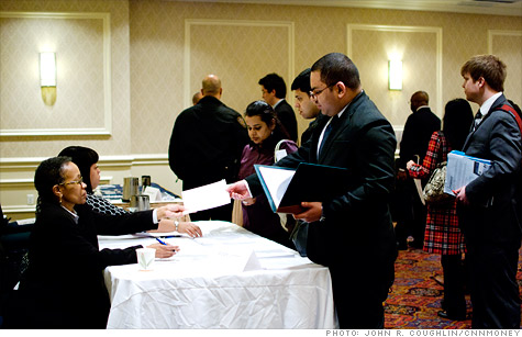ADP jobs report shows companies added jobs in July.